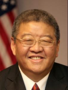 Conrad Wong